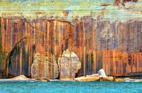 Pictured Rocks Region Gallery