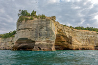 Lovers Leap at Pictured Rocks UP-447 9Q4A1662