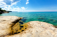 Lake Superior Coves
