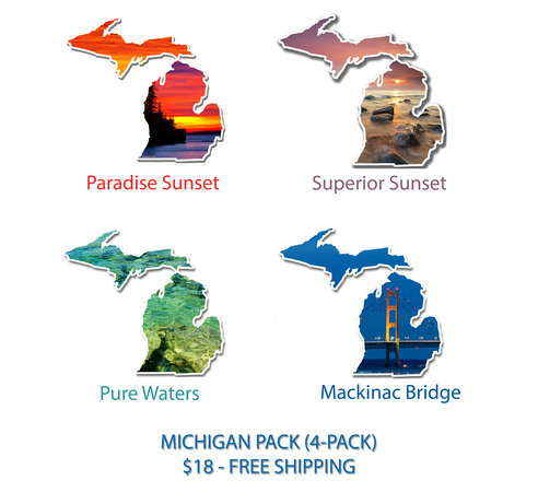 New Ad - Michigan Pack