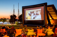 Free Movie Nights - Wenonah Park