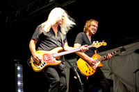 Bruce Hall and Dave Amato - REO