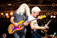 Bruce Hall & Kevin Cronin - REO Speedwagon