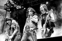 Alice Cooper Band II