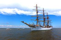 Tall Ships - Bay City MI